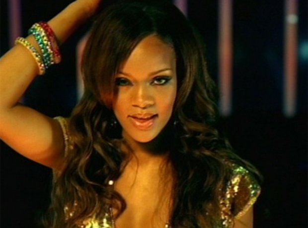 Rihanna Pon De Replay