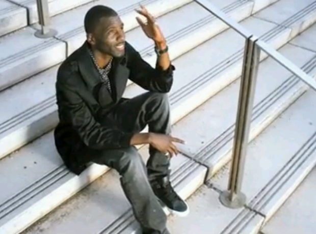 Wretch 32 Don't Go