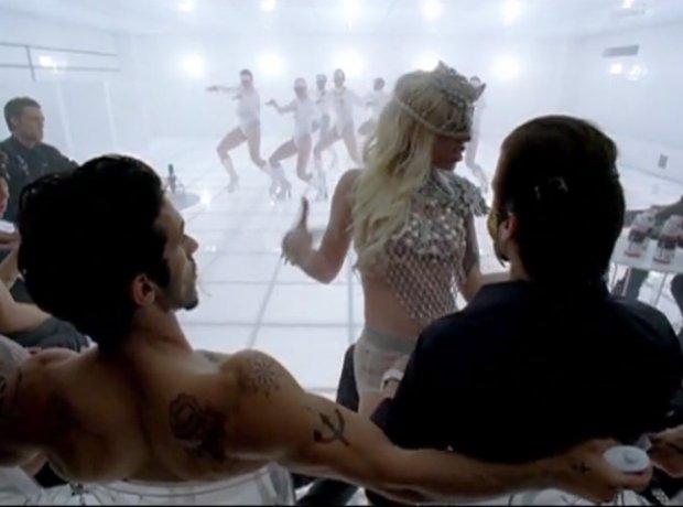 Lady Gaga Bad Romance