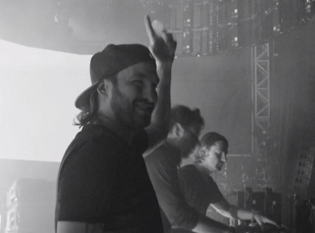 Swedish House Mafia - Don't You Worry Child video