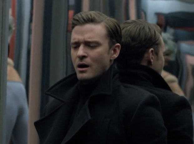 Justin Timberlake's 'Mirrors' Music Video