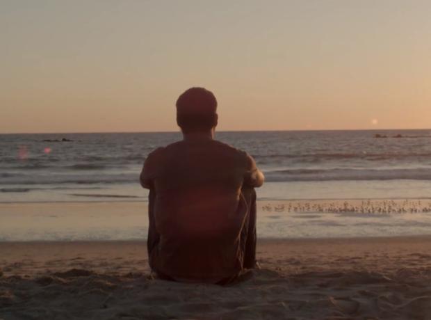 Screenshot of Duke Dumont's 'Need U' video