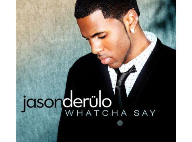 Jason Derulo 'Watcha Say'