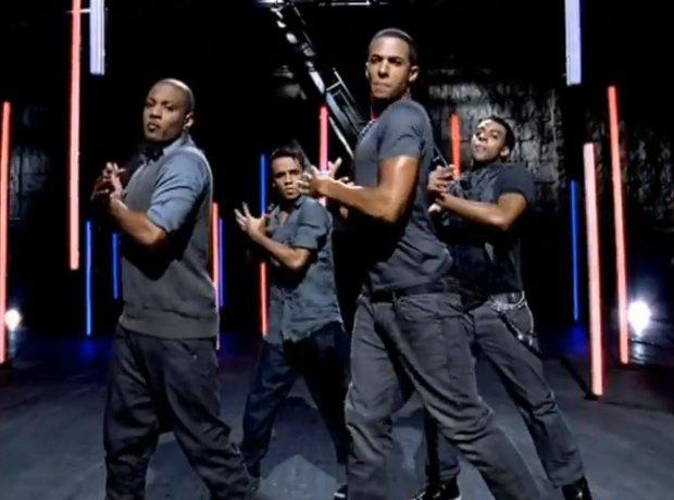 JLS Beat Again Video