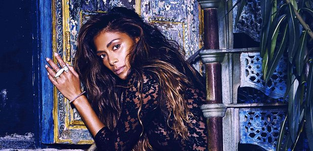 Nicole Scherzinger Press Shot 2014
