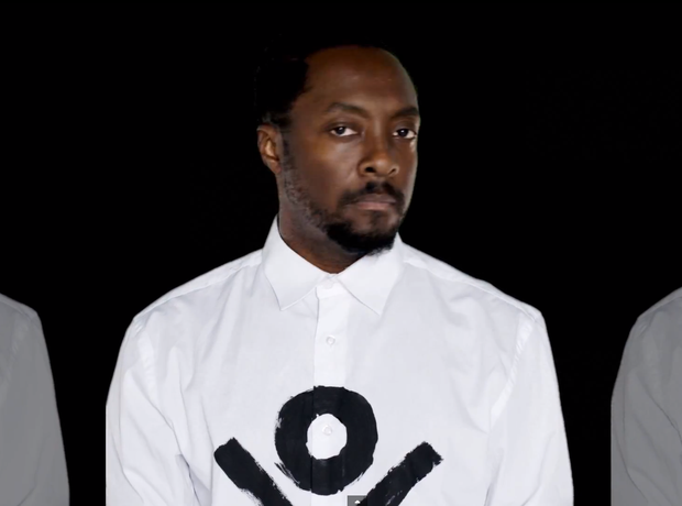 Will.i.am 'Birthday' Video Still