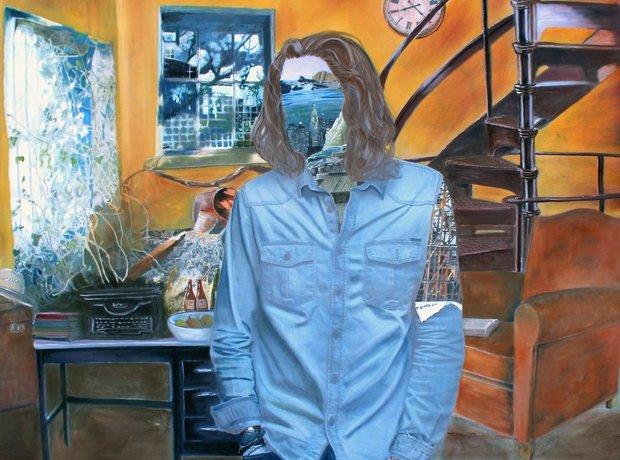 Hozier Album Cover