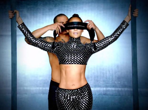 Jennifer Lopez Dance Again Still