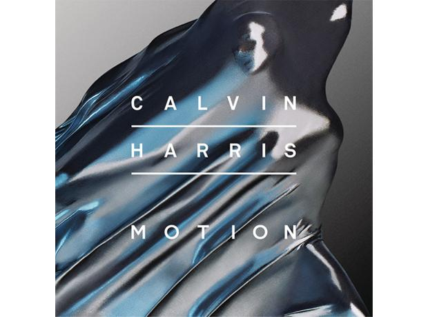 Calvin Harris Motion BT40 Border