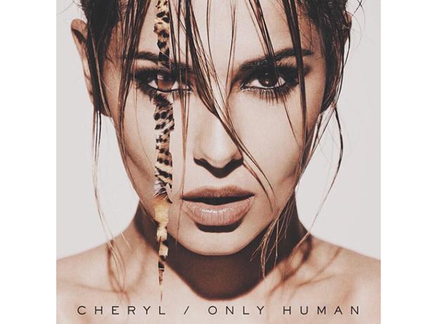 Cheryl Only Human BT40 Border
