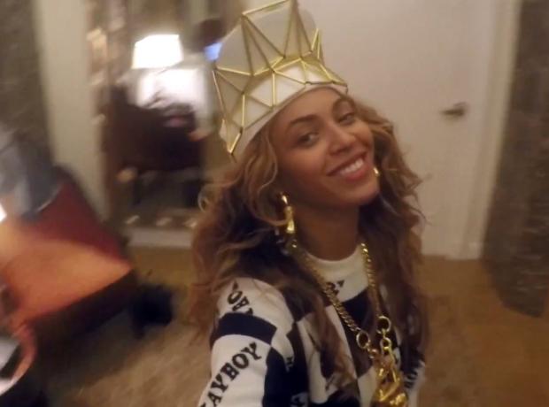 Beyonce 7 11 Video 10