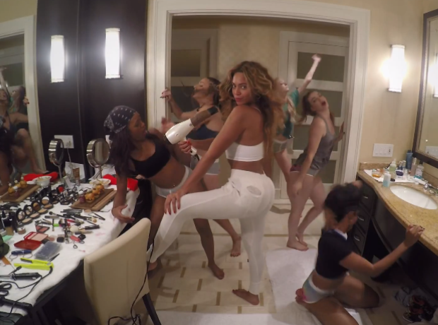 Beyonce 7 11 Video 7