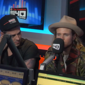 McBusted WebChat 2