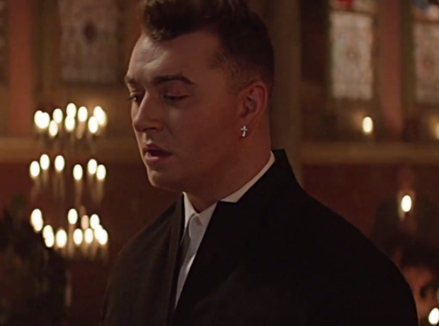 Sam Smith number ones