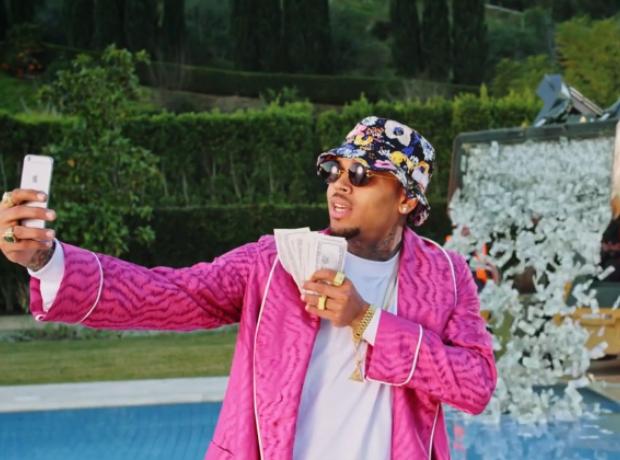 Chris Brown Ayo Video