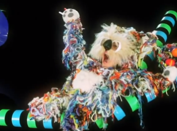 Sia Music Video 2