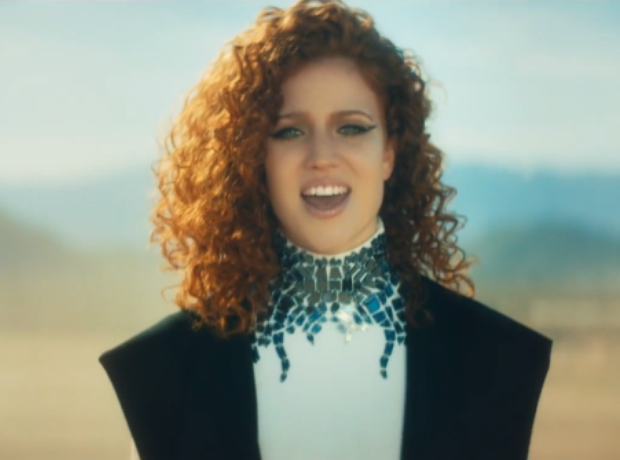 Jess Glynne Hold My Hand Music Video