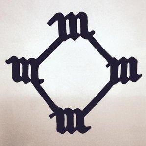 Kanye West So Help Me God album Artwork
