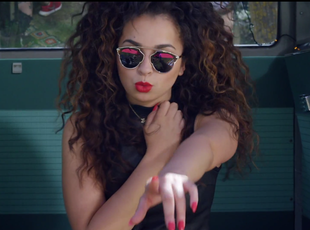 Ella Eyre 'Together' Music Video