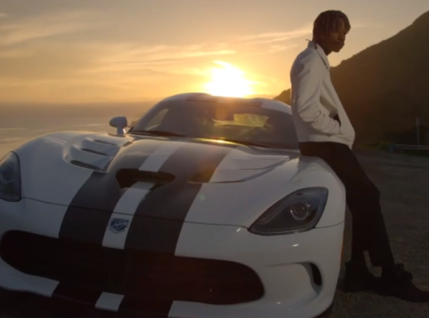 Wiz Khalifa See You Again video
