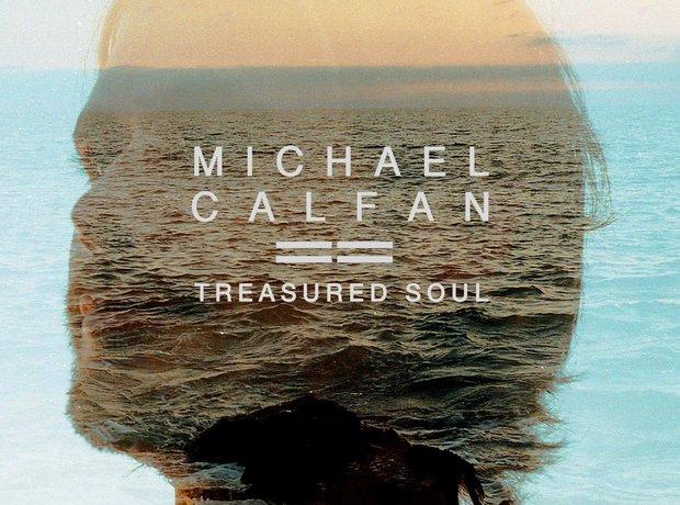 MIchael Calfan Treasured SOul