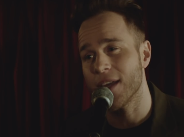 Olly Murs Beautiful To Me Video