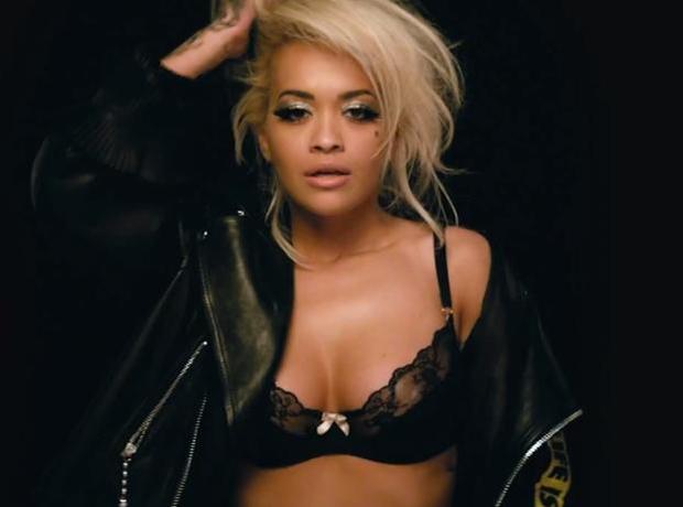 Rita Ora Poison Music Video