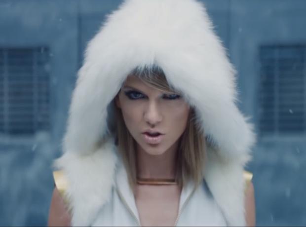Taylor Swift Bad Blood video