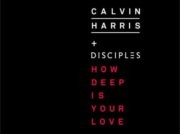 calvin harris how deep is your love