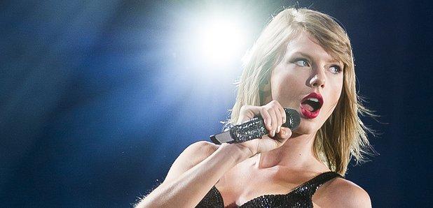 Taylor Swift live mettle stadium