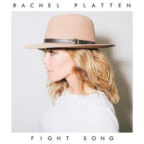 Rachel Platten Fight Song Cover