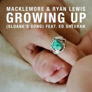 Ryan lewis Macklemore Ed Sheeran Growing Up