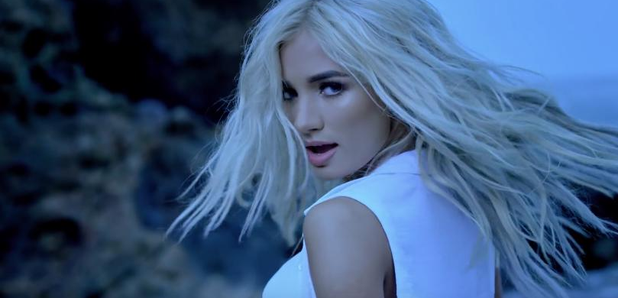 Pia Mia Do It Again Video
