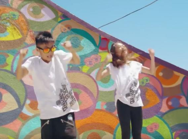 Sigala easy love video