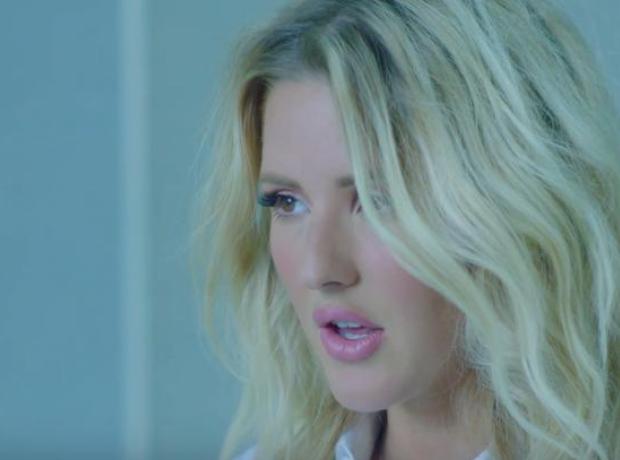 Ellie Goulding On My Mind Video