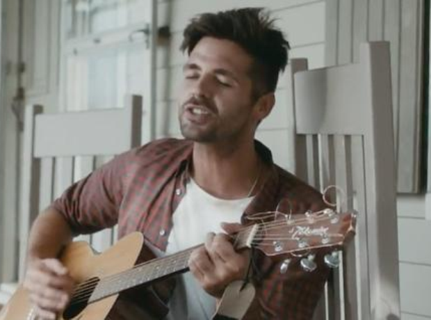 Ben Haenow Second Hand Heart Video