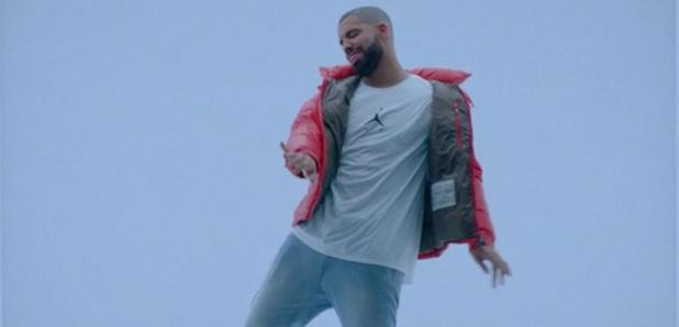 Drake Hotline Bling Video