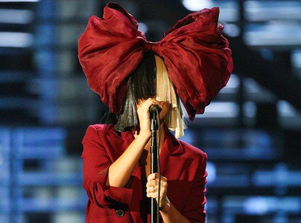 Sia A Concert for Progress