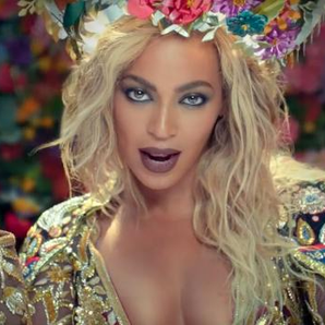 Beyonce Hymn for The Weekend Video