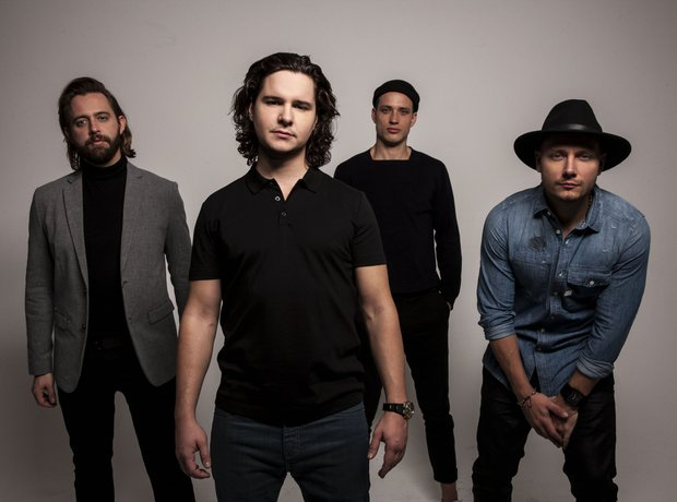 Lukas Graham 7 years single No.1