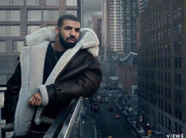 Drake views