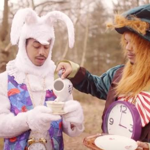 Rizzle Kicks Always Late Video