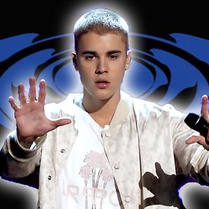 Justin Bieber Cold Water