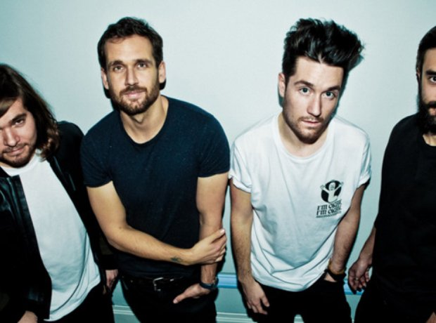 Bastille send them off