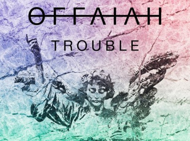 Offish Trouble Artwork