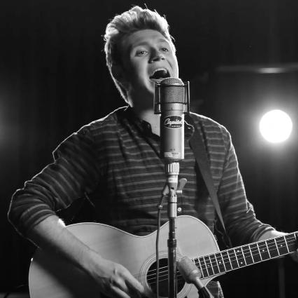 Niall Horan This Town Music Video