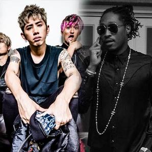 Big Top 40 Future Hits November 1