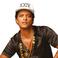 6. No.5: Bruno Mars - '24K Magic'