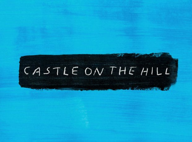 Castle On The Hill Ed Sheeran Cover