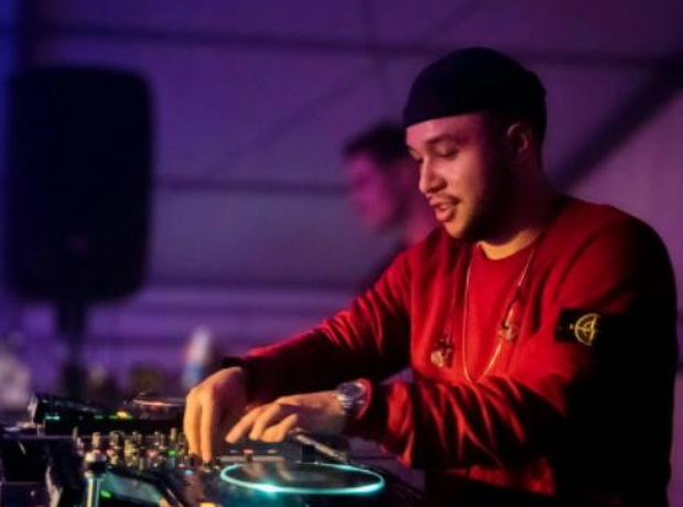 Jax Jones Twitter Photo